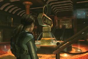 Resident Evil Revelations Collection Screenshot