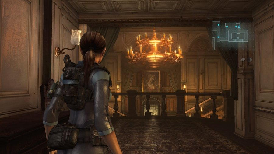 Resident Evil Revelations Collection Review - Screenshot 2 of 8