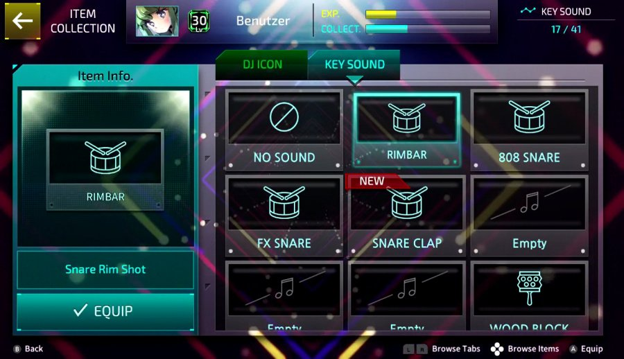 Superbeat: Xonic Review - Screenshot 6 of 8