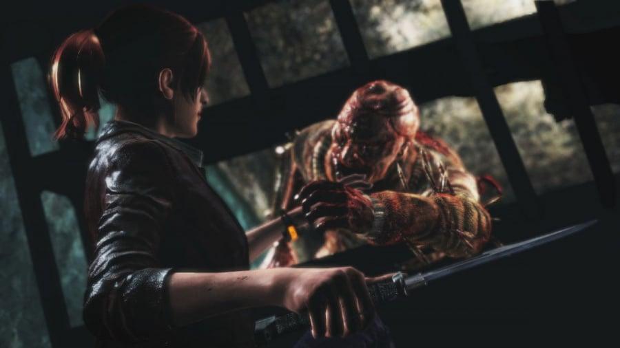 Resident Evil Revelations 2 Review - Screenshot 4 of 5