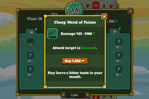 Spellspire Screenshot