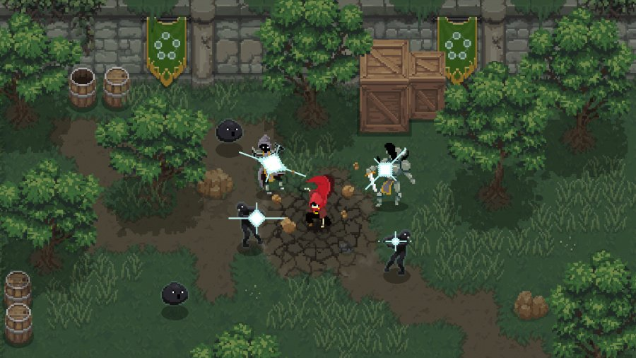 Wizard Of Legend Review - Screenshot 2 of 5