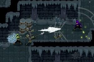 Wizard Of Legend Screenshot