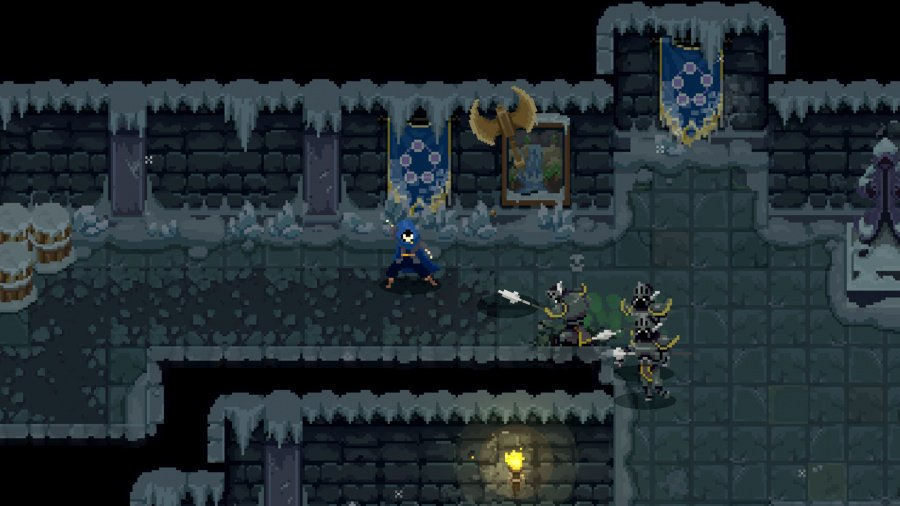Wizard Of Legend Review - Screenshot 1 of 5