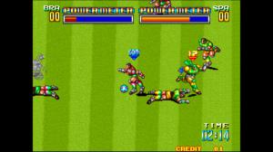 Soccer Brawl Review - Screenshot 4 of 5