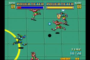 Soccer Brawl Screenshot
