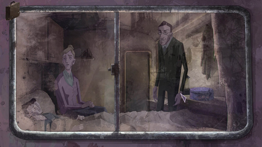 Dead Synchronicity: Tomorrow Comes Today Review - Screenshot 3 of 3