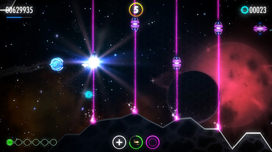 Star Ghost Review - Screenshot 2 of 3