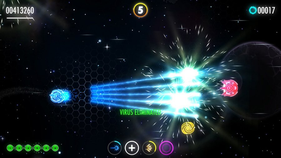 Star Ghost Review - Screenshot 1 of 3
