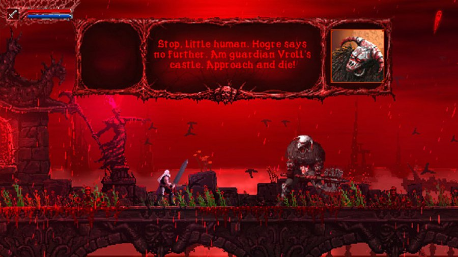 Slain: Back From Hell Review - Screenshot 2 of 5