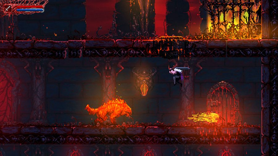 Slain: Back From Hell Review - Screenshot 3 of 4