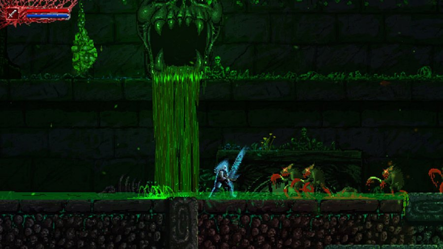 Slain: Back From Hell Review - Screenshot 3 of 5