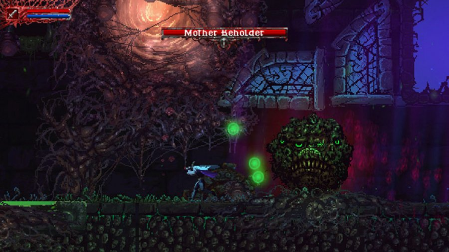 Slain: Back From Hell Review - Screenshot 4 of 5