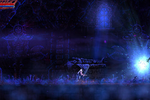 Slain: Back From Hell Screenshot