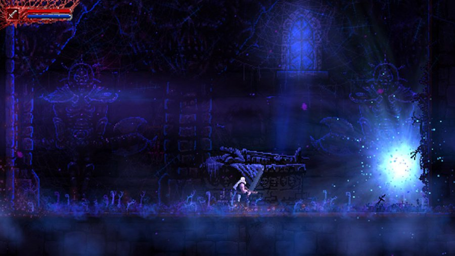 Slain: Back From Hell Review - Screenshot 5 of 5