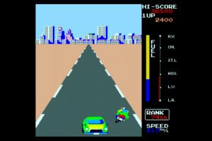 Arcade Archives Traverse USA Screenshot