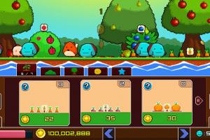 Plantera Deluxe Screenshot