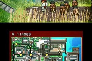 River City: Rival Showdown Screenshot