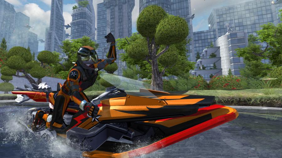 Riptide GP: Renegade Review - Screenshot 2 of 4