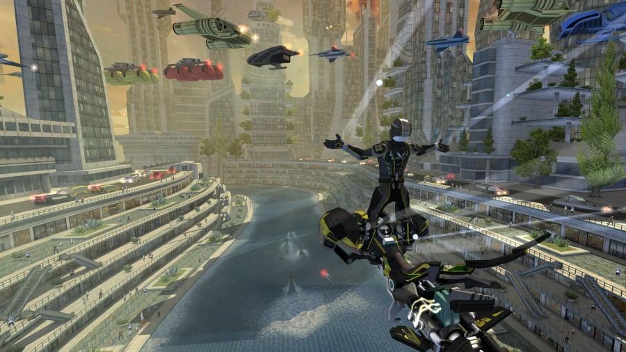 Riptide GP: Renegade Review - Screenshot 4 of 4