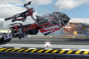 Riptide GP: Renegade Screenshot
