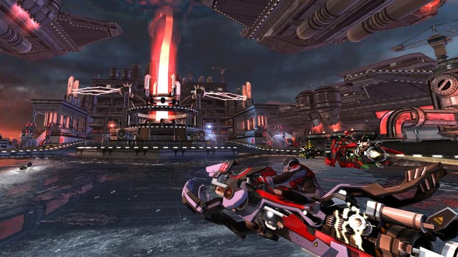 Riptide GP: Renegade Review - Screenshot 1 of 4