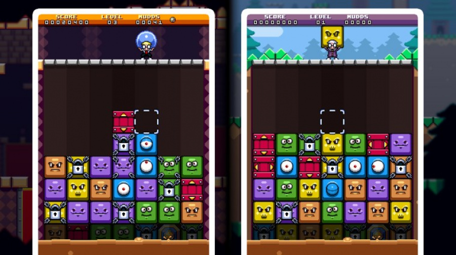 Mutant Mudds Collection Review - Screenshot 3 of 4