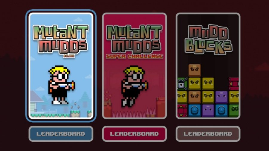 NSwitch DS Mutant Mudds Collection 02 Mediaplayer Large