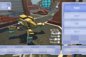 ACORN Tactics Screenshot