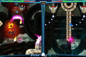Dimension Drive Screenshot