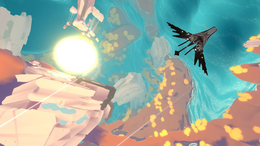 InnerSpace Review - Screenshot 2 of 4