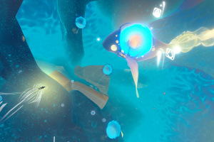 InnerSpace Screenshot