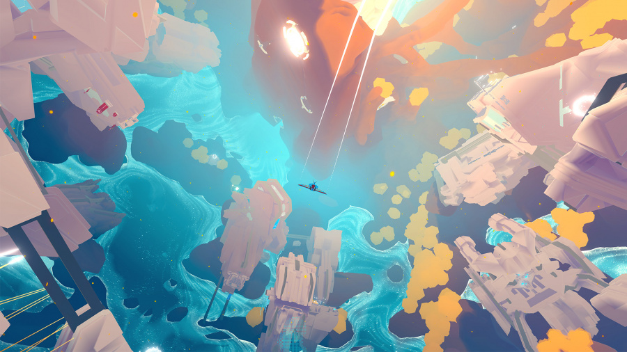 InnerSpace Review - Screenshot 1 of 3