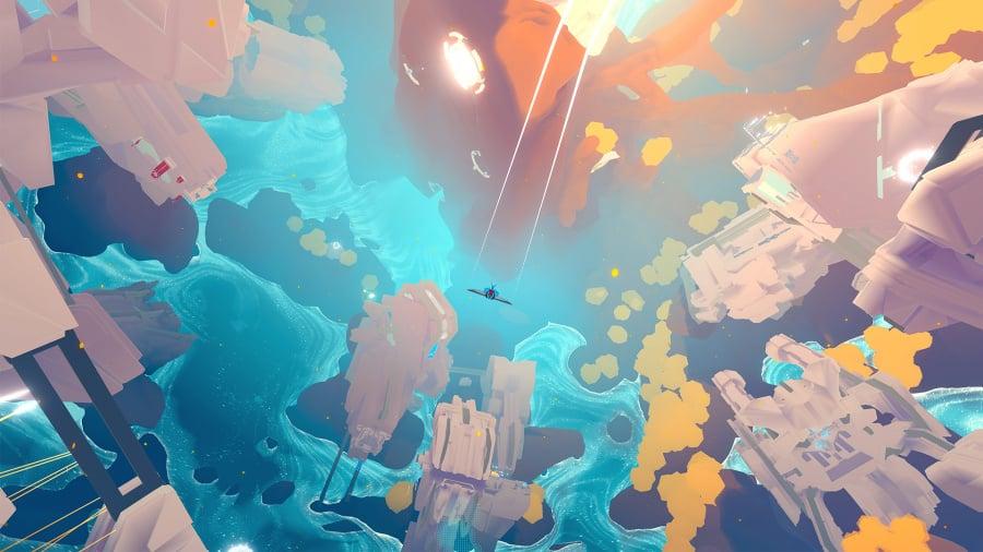 Inner Space Screen 9