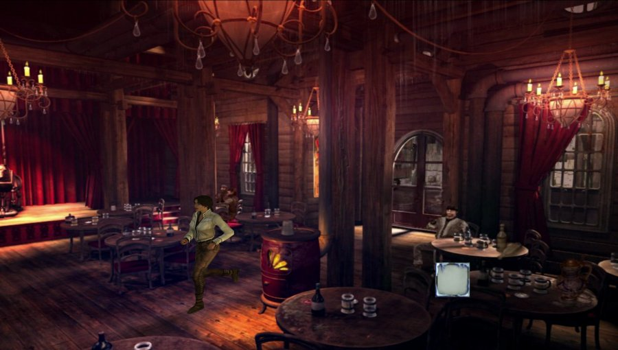 Syberia 2 Review - Screenshot 1 of 4