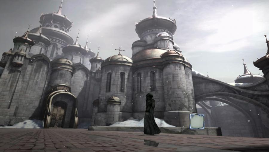 Syberia 2 Review - Screenshot 1 of 3