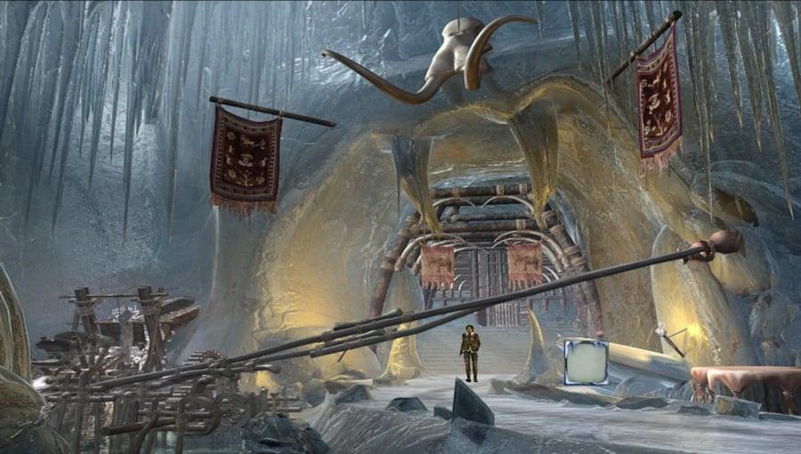 Syberia 2 Review - Screenshot 3 of 4