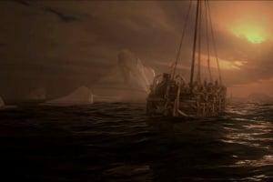 Syberia 2 Screenshot