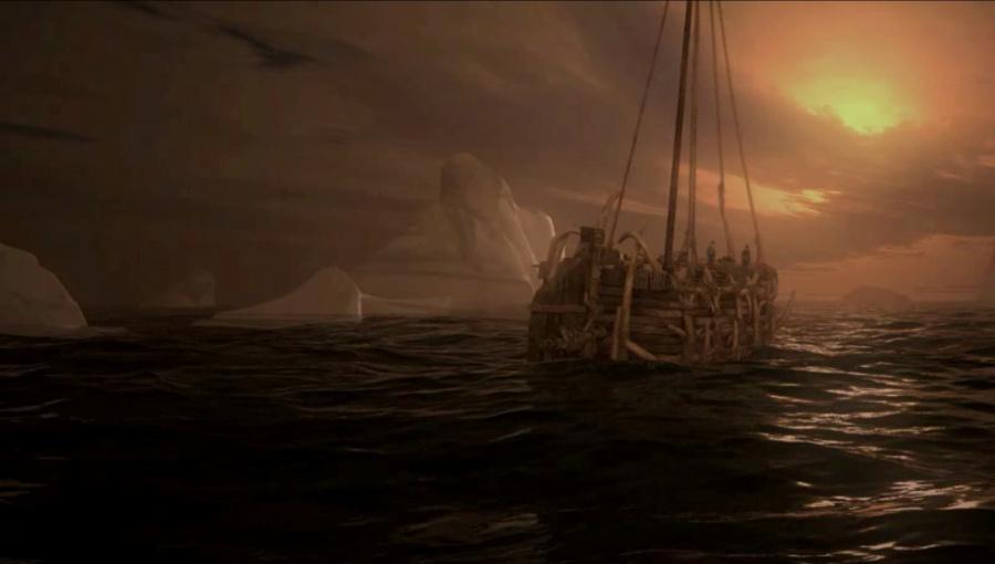 Syberia 2 Review - Screenshot 4 of 4