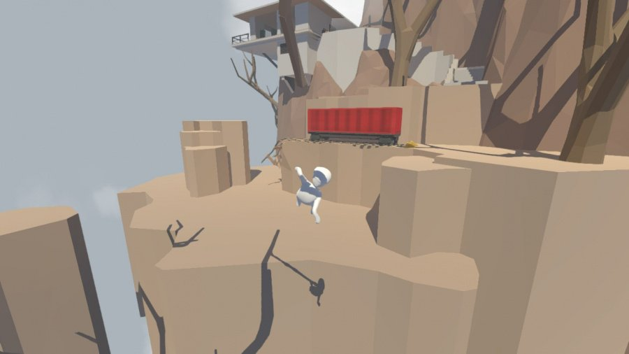 Human: Fall Flat Review - Screenshot 5 of 5