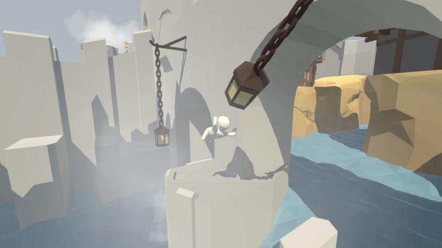 Human: Fall Flat Review - Screenshot 3 of 5