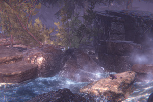 Embers of Mirrim Screenshot