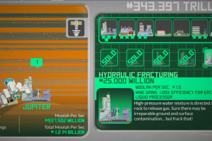 Vostok Inc. Screenshot