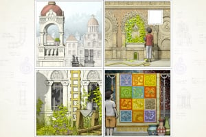 Gorogoa Screenshot