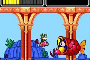 Monster Lair Screenshot