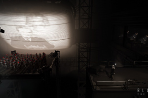Black The Fall Screenshot
