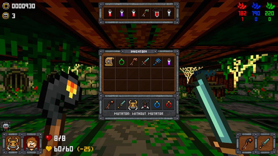 One More Dungeon Review - Screenshot 4 of 4