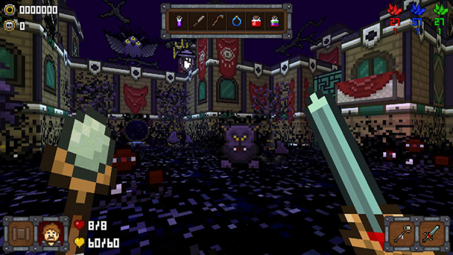 One More Dungeon Review - Screenshot 3 of 4