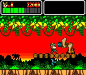 Monster Lair Review - Screenshot 3 of 3