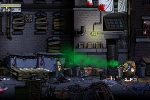 Guns, Gore & Cannoli Screenshot